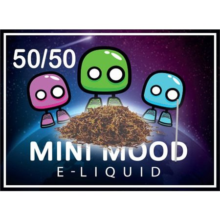 mini mood Premium Tobacco Mini Mood