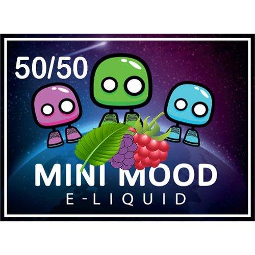 mini mood Red A Mini Mood