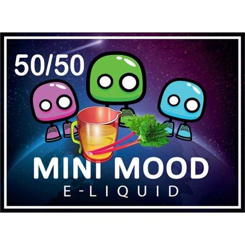 mini mood Rhubarb n Custard Mini Mood