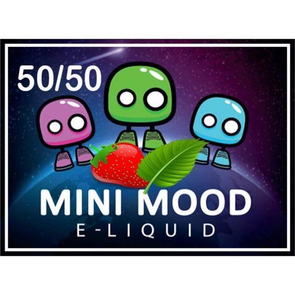 Strawberry Menthol Mini Mood