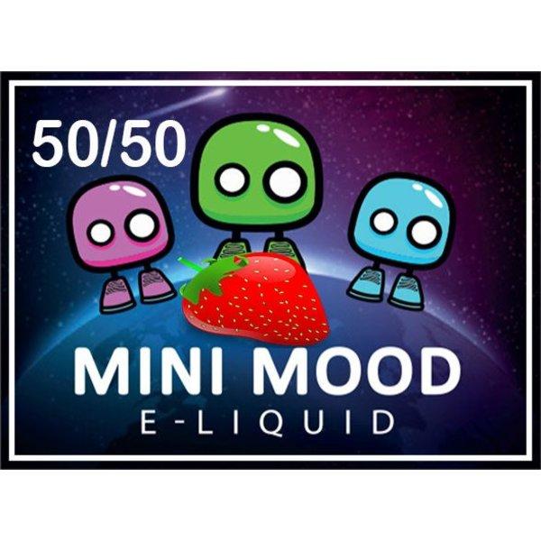 Strawberry Mini Mood