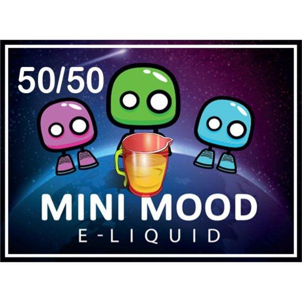 Vaniila Custard Mini Mood