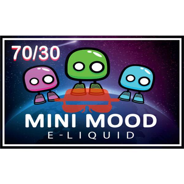 Heisenberg HVG Mini Mood