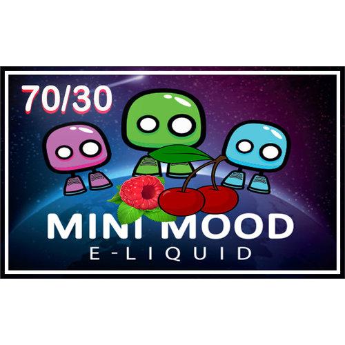 mini mood Cherry & Raspberry HVG Mini Mood