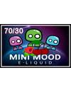 Cherry & Raspberry HVG Mini Mood