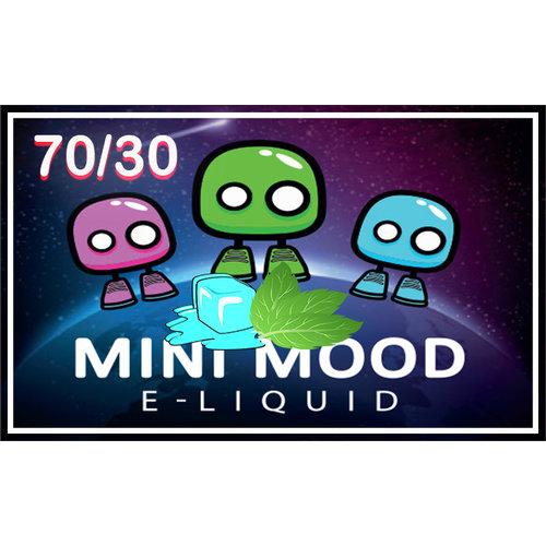 mini mood Menthol HVG Mini Mood