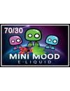 Mixed Fruit Menthol HVG Mini Mood