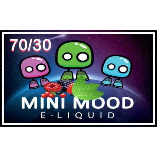 mini mood Mixed Fruit Menthol HVG Mini Mood