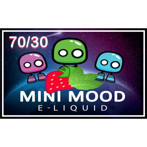 mini mood Strawberry Menthol  HVG Mini Mood