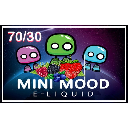 mini mood Very Berry HVG Mini Mood