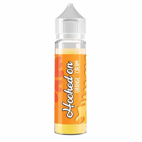 Mood Eliquid Hooked On Orange Cream
