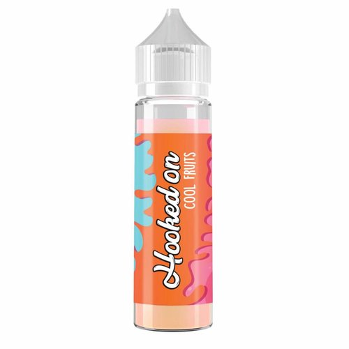 Mood Eliquid Hooked On Cool Fruits