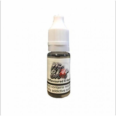 10ml 50/50 Nic shot