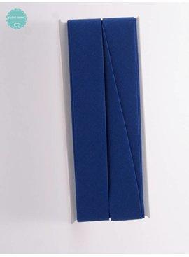 Fillawant Biaisband Katoen Blauw - 216
