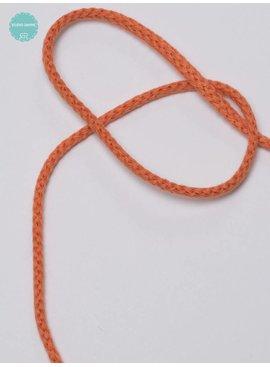 Koord 3 mm - Oranje - 0,40€ p/m