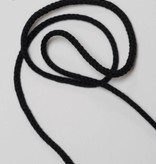 Koord 3 mm - Zwart - 0,40€ p/m