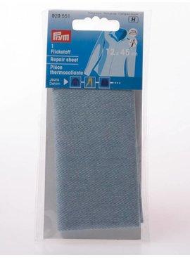 Prym Hersteldoek - Licht Blauw - Jeans
