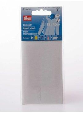 Prym Hersteldoek - Wit - Polyester