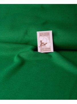 13€ p/m - Groen - Boordstof