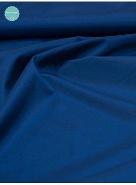 Venezia 10,60 Euro Per Meter - Koningsblauw - Elastische Voering