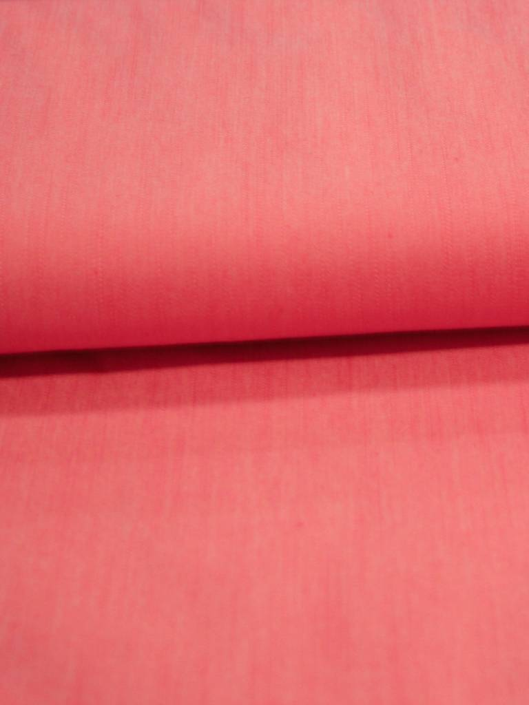 La maison victor 18 Euro Per Meter - Licht Rood - Jeans