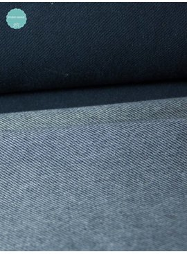15 Euro Per Meter - Knitted Jeans - Jeans Gebreid
