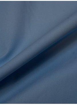 8 Euro Per Meter - Hemelsblauw - Effen Katoen