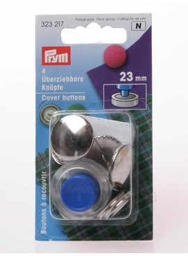 Prym Overtrekbare Knopen - 23 mm
