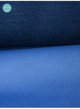 Studio Sanne Scuba - 15,50 Euro Per Meter - Marine Licht Blauw
