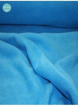 Sweaterstof - Sherpa - Licht Blauw - 12,50 Euro Per Meter