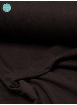 Sweaterstof - Bruin- 12,00 Euro Per Meter