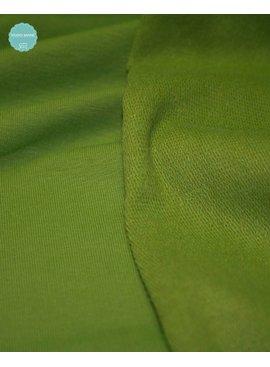 Studio Sanne Sweaterstof - Licht Groen - 12,00 Euro Per Meter