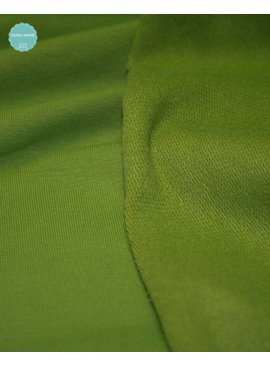 Sweaterstof - Licht Groen - 12,00 Euro Per Meter