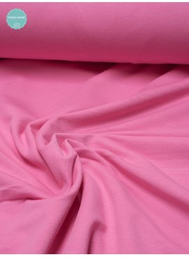 6€ p/m - Licht Roze - French Terry