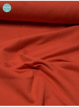 Studio Sanne Sweaterstof - Oranje - 12,00 Euro Per Meter