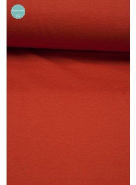 Studio Sanne Sweaterstof - Roest - 12,00 Euro Per Meter
