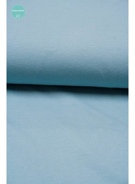 Editex Tricot - Baby Blauw - 13,80 Euro Per Meter