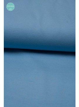 0,50m x 150cm - Tricot - Licht Blauw
