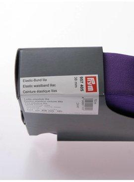 Prym Elastische Tailleband - Paars - 2,70 Euro Per Meter