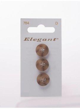 Elegant Knopen - Elegant 784