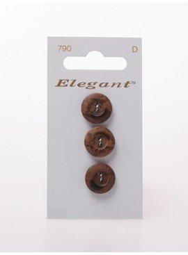 Elegant Knopen - Elegant 790