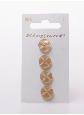 Elegant Knopen - Elegant 905