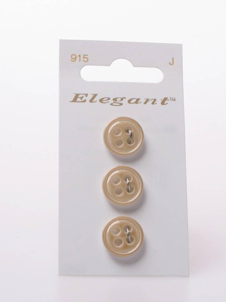 Elegant Knopen - Elegant 915
