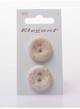 Elegant Knopen - Elegant 923