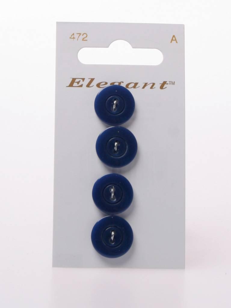 Elegant Knopen - Elegant 472