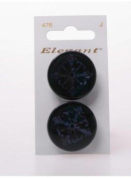 Elegant Knopen - Elegant 476