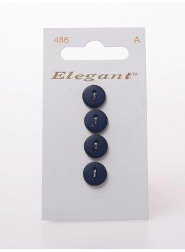 Elegant Knopen - Elegant 486