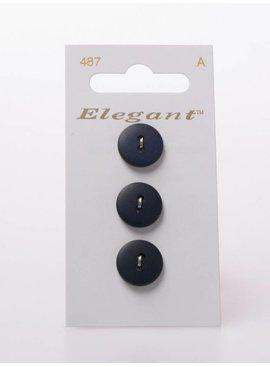 Elegant Knopen - Elegant 487