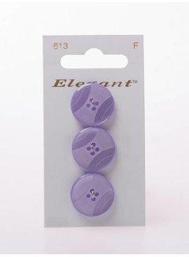 Elegant Knopen - Elegant 613