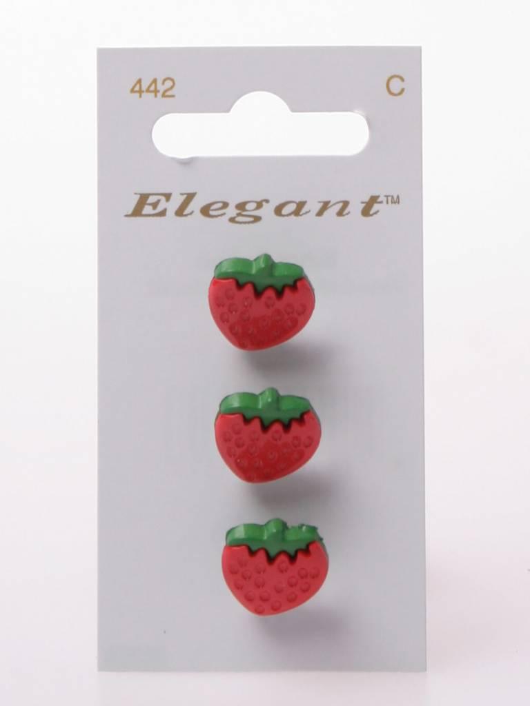 Elegant Knopen - Elegant 442